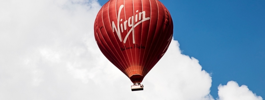 virgin richard branson