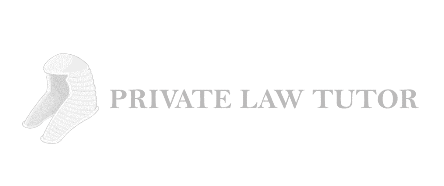 Private Law Tutor social media