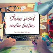 5 cheap social media tactics