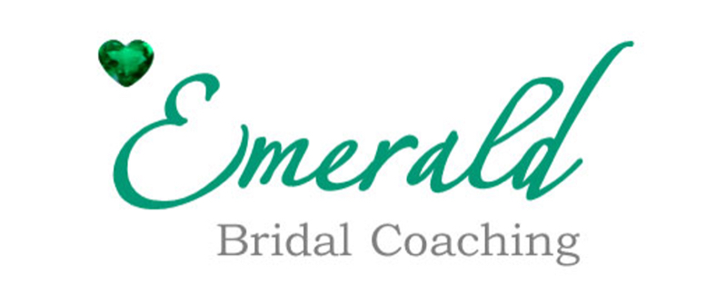 Emerald Bridal Coaching social media