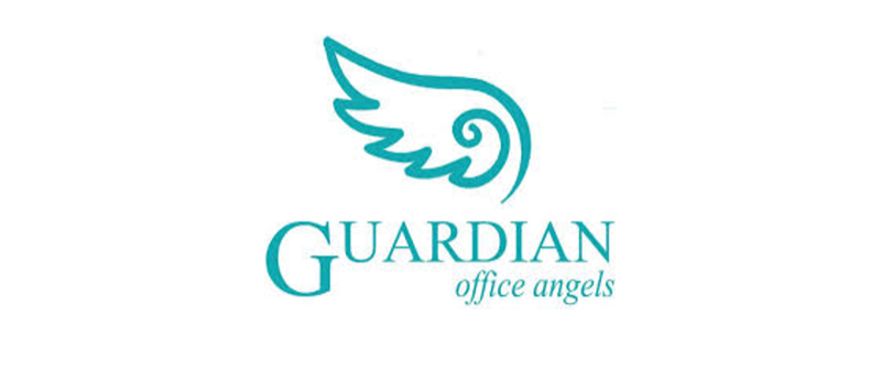 Guardian Office Angels social media