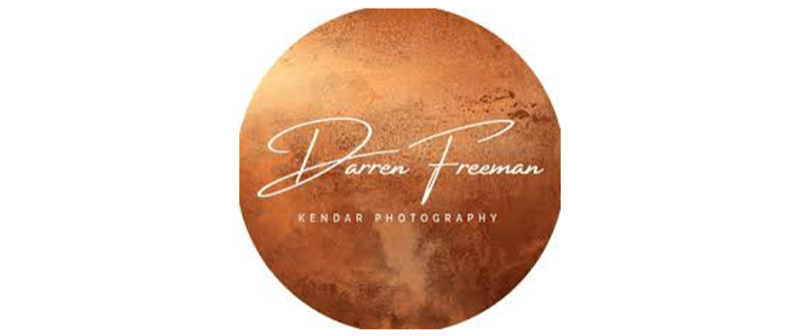 Kendar Photography social media