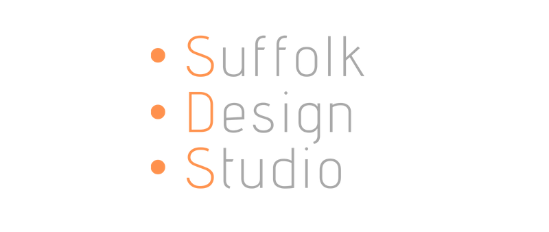 Suffolk Design Studio social media
