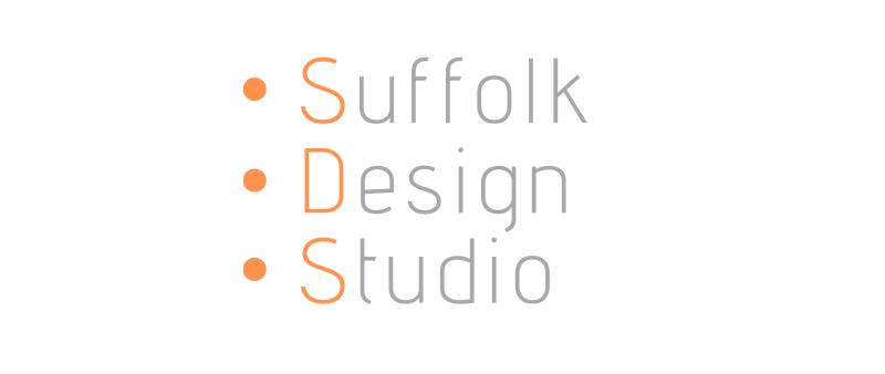 Suffolk Design Studio social media
