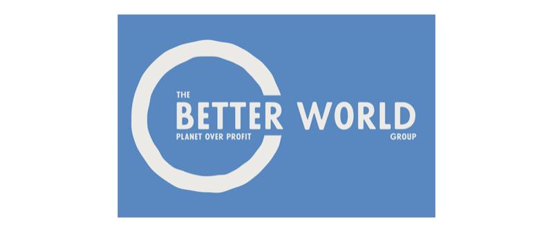 The Better World Group social media