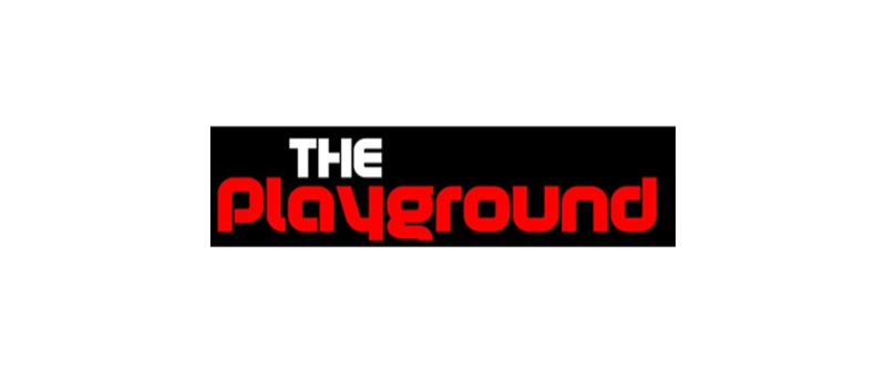 The Playground social media