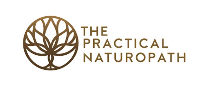 The Practical Naturopath social media