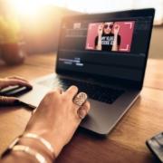 Video editing social media