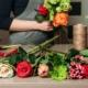 Social media ideas for a florist