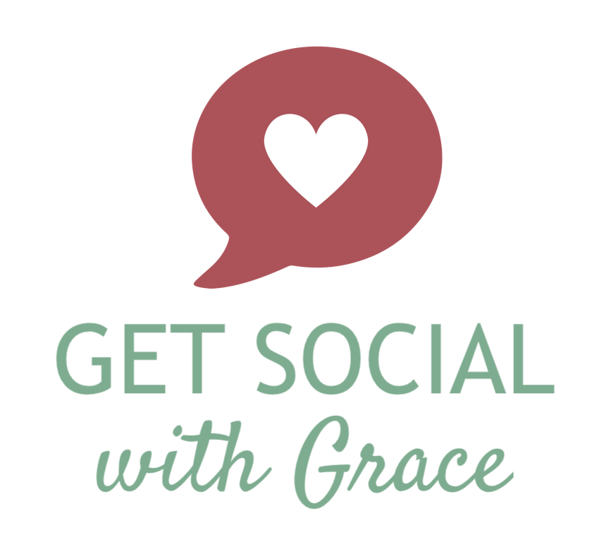 Get Social With Grace