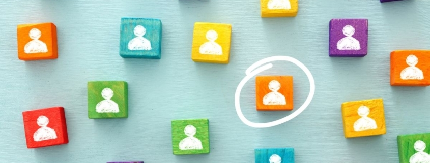 Social media content for recruitment agency