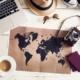Social media content for travel agencies