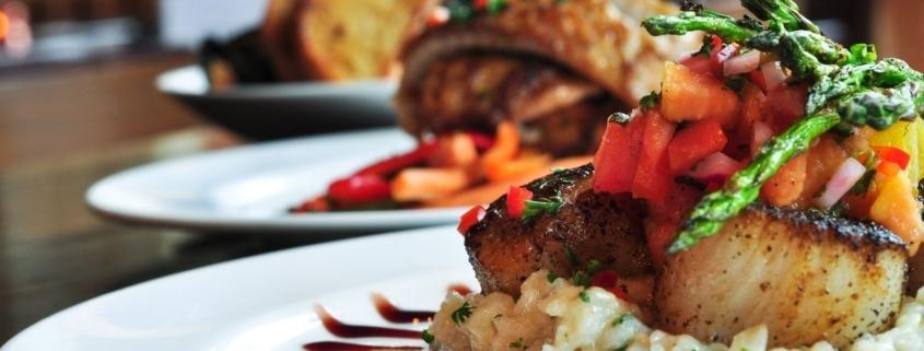 Social media post ideas for restaurants