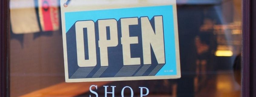 Social media post ideas for retail